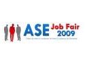 ASE. ASE Job Fair 2009 - Academia de Studii Economice din Bucuresti, 3 - 4 aprilie 2009