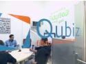 Compania românească de IT Qubiz este pe cale să câştige cel mai prestigios concurs de business din Europa [video] monitorizare licitatii