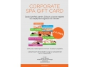 voucher spa. Oferta Spa Gift Card 2+1 free