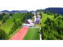 Complex Euro-Park Fundata:  relaxare, sanatate si ospitalitate la 1360m altitudine  ONU