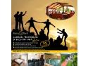 Curusuri de formare profesionala, traininguri si scoli de vara la 1360 m altitudine  ateliere de creatie