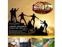 Curusuri de formare profesionala, traininguri si scoli de vara la 1360 m altitudine  expo construct 2014