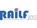 RAILF. Targul de Automatizari & Instrumentatie si Echipamente de laborator