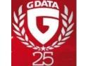 big data. 2010 incepe cu vesti bune de la G Data: promotia