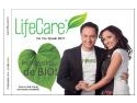test andra. Andra si Catalin Maruta, indragostiti de BIO in noul catalog Life Care