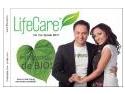 catalin. Andra si Catalin Maruta, indragostiti de BIO in noul catalog Life Care