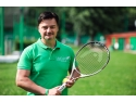 construiește cu pasiune. Din PASIUNE pentru SPORT, din RESPECT pentru VIATA: Cupa Life Care la tenis