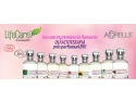 Life Care lanseaza in premiera in Romania: Olfactoterapia prin parfumuri BIO