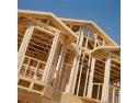Case IH. case din lemn