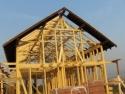Case din lemn – mirajul vietii la curte, avantaje si solutii constructive