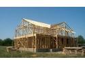 Case prefabricate din lemn, o solutie extraordinara pentru locuinta dorita.