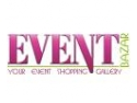Discounturi de peste 25% la inscrierea in prima revista de Evenimente: EVENT BAZAR – your event shopping gallery.