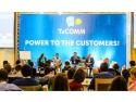 online retail.  Retailerii online se întâlnesc în Capitală la TeCOMM - Conferinţa de eCommerce