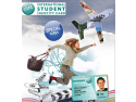 Noul an universitar incepe in forta cu ISIC – International Student Identity Card