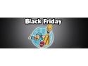 3 Suisses. Black Friday 3Pitici: Jucarii cu pana la 50% discount