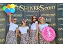 starshiners. StarShinerS a sponsorizat  Cochete pe biciclete