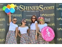 StarShinerS a sponsorizat  Cochete pe biciclete