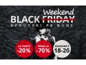black. Black Weekend pe StarShinerS.ro