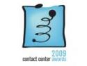 biz pr awards. 24 de participanti la prima editie Contact Center Awards!