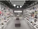 Brandul GRID a deschis al 7-lea magazin în Promenada Mall Sibiu leagan copii