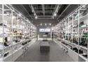 S-a deschis primul magazin GRID din București