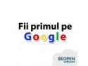 optimizare google. Fii primul in Google