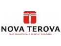 """Parcul industrial de 10 milioane de euro """"Nova Ţerova"""" Reşiţa îşi aşteaptă investitorii"""
