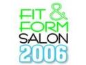 """Ţi-ai făcut bagajele pentru vacanţă? Surprizele cu """"greutate"""" le rezolvă, la întoarcere, Fit&Form Salon 2006"""