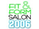 """La Fit & Form Salon 2006 vă regăsiţi """"silueta de aur"""""""