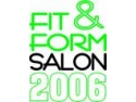 Valentina Pelinel  Fit Famous. La Fit&form Salon 2006 punem silueta 'la punct'!
