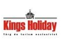 proiect imobiliar exclusivist. KINGS HOLIDAY - Targ de tursim EXCLUSIVIST