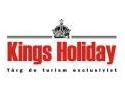 ryan holiday. KINGS HOLIDAY - Targ de tursim EXCLUSIVIST