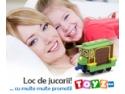 Black Friday aduce 3 zile de reduceri la Toyz.ro. Alege intelept pentru bucuria copiilor tai.