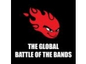 arta in londra. Alex Revenco nominalizat in  Juriul Finalei Mondiale a concursului THE GLOBAL BATTLE OF THE BANDS din Londra