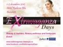 12 decembrie. Extravaganza Days