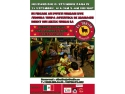 ZIUA MEXICULUI – DIA DE LA INDEPENDENCIA @ EL TORITO cu MARIACHI DIN MEXIC