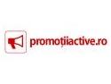 targ promotii. SONY Center s-a alaturat portalului promotiiactive.ro