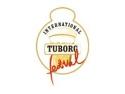 pahare. 350 000 de vizitatori şi peste 400 000 de pahare de bere vândute  la cea de-a patra ediţie a Festivalului Internaţional Tuborg