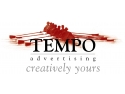 "Tempo Advertising a realizat campania ""Paradisul Rosiilor"""