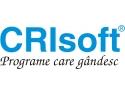 CRIsoft -
