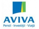 Un nou CEO la Aviva Societate de Administrare a unui Fond de Pensii Privat