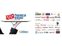 promovare business-to-business. HORECA EXPO - partenerii si partenerii media