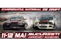 Baneasa Developments. Peste 40 de piloţi vor lua startul la cea de-a doua etapă din cadrul GTT Drift Championship 2013