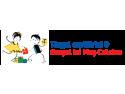 targul copilariei. Profita de ocazie și Inscrie-te la  Targul Copilariei & Orașul lui Moș Craciun