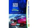 Siguranţa în trafic, tema primei ediţii Exporom Auto Show şi 4Tuning FEST