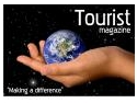 make-up magazine. Eveniment Lansare Tourist Magazine