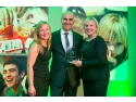 IT Europa. Compania ACROM a fost desemnată Partenerul Anului de către McDonald's IT Europa, primind marele premiu – CIO Award 2014
