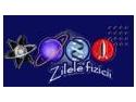 Colegiul. Zilele Fizicii la Colegiul National Iulia Hasdeu