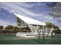 Birou de arhitectura CUB Architecture - servicii de proiectare locuinte si imobile cu destinatie turistica. Proiecte de vile si pensiuni - Arhitect Gabriel Raicu