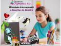 Olimpiada Internațională a Jocurilor de Gândire vollmax